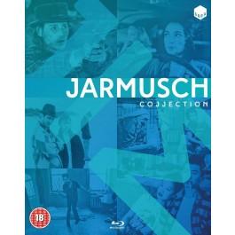 Jim Jarmusch Collection Nema Hr Podnaslov BLU-RAY6