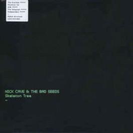 Nick Cave & The Bad Seeds Skeleton Tree LP