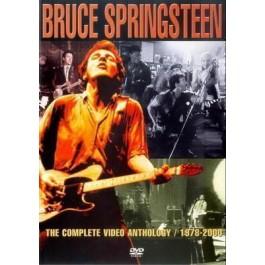 Bruce Springsteen Complete Video Anthology 1978-2000 DVD2