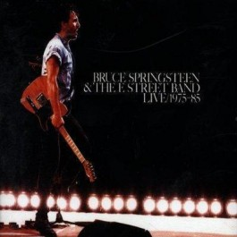 Bruce Springsteen Live 1975-1985 CD3