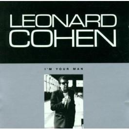 Leonard Cohen Im Your Man CD