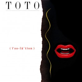 Toto Isolation CD