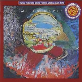 Miles Davis Agharta CD2