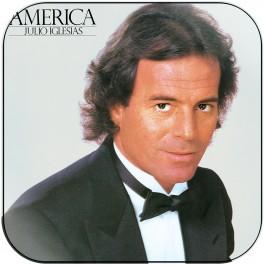 Julio Iglesias America CD