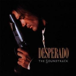 Soundtrack Desperado CD