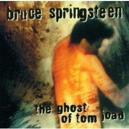 Bruce Springsteen Ghost Of Tom Joad CD