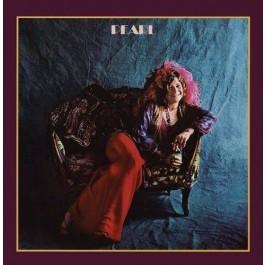 Janis Joplin Pearl CD