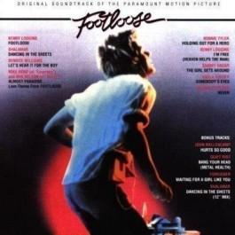 Soundtrack Footlose CD