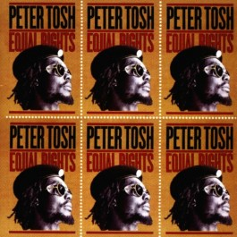 Peter Tosh Equal Rights CD