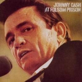 Johnny Cash At Folsom Prison CD