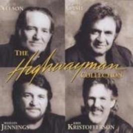 Highwaymen Highwayman Collection CD