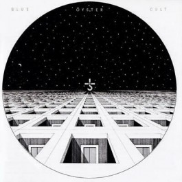Blue Oyster Cult Blue Oyster Cult CD