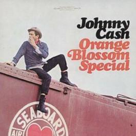 Johnny Cash Orange Blossom Special CD