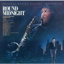 Soundtrack Round Midnight CD
