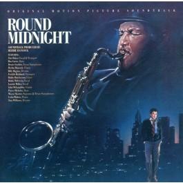 Soundtrack Round Midnight CD