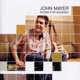 John Mayer Room For Squares CD