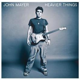 John Mayer Heavier Things CD