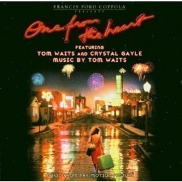 Soundtrack One From The Heart CD