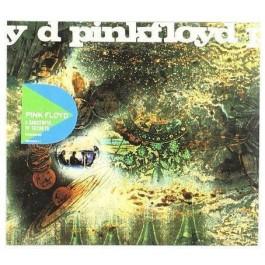 Pink Floyd A Saucerful Of Secrets 2011 Remaster CD