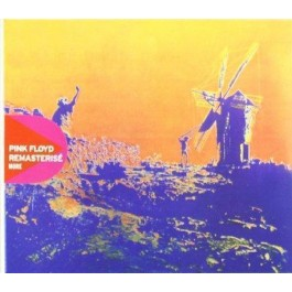 Pink Floyd More Soundtrack From The Film more 2011 Remaster CD