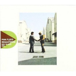 Pink Floyd Wish You Were Here 2011 Remaster CD
