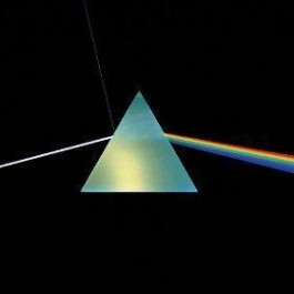 Pink Floyd Dark Side Of The Moon 180Gr LP