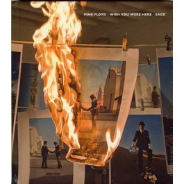Pink Floyd Wish You Were Here 180Gr LP