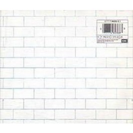 Pink Floyd Wall 180Gr LP2