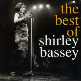 Shirley Bassey All The Best CD2