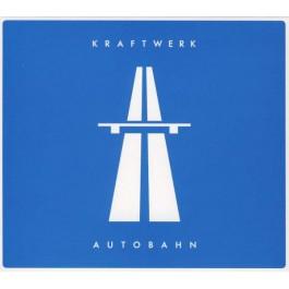 Kraftwerk Autobahn Remasters CD
