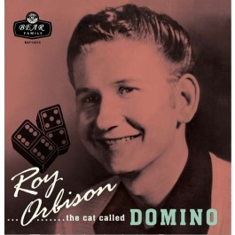 Roy Orbison Cat Called Domino 12MAXI