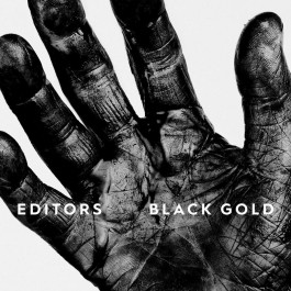 Editors Black Gold - Best Of LP2