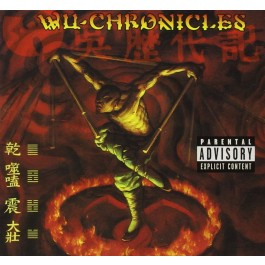 Various Artists Wu-Tang Presents Wu-Chronicles CD