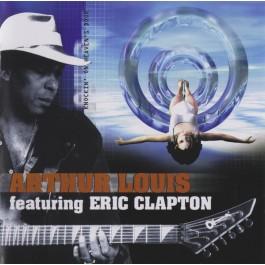 Arthur Louis Knockin On Heavens Door CD