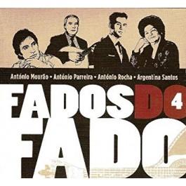 Various Artists Fados Do Fado CD
