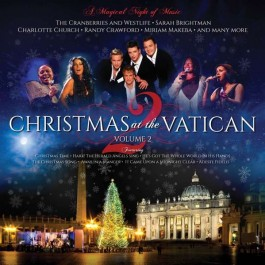 Various Artists Christmas At The Vatican Vol.2 LP