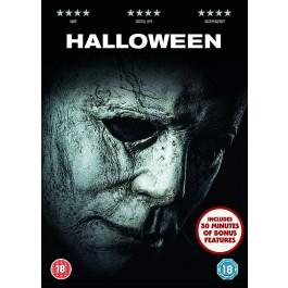 David Gordon Green Noć Vještica DVD