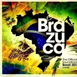 Various Artists Brazuca CD3