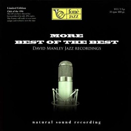 Various Artists More Best Of The Best Limited LP