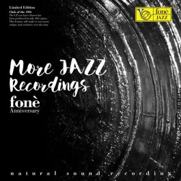 Various Artists More Jazz Recordings Limited LP