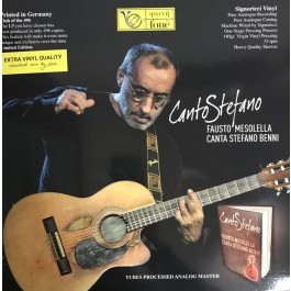Fausto Stefano Canto Stefano Limited LP