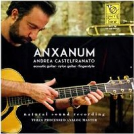 Andrea Castelfranato Anxanum Limited LP