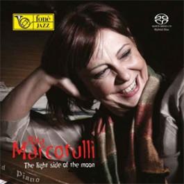 Rita Marcotulli Light Side Of The Moon SACD