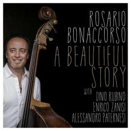Rosario Bonaccorso A Beautiful Story CD