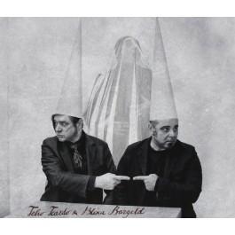 Teho Teardo & Blixa Bargeld Still Smiling CD