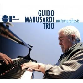 Guido Manusardi Trio Metamorphosis CD