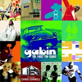 Gabin First Ten Years CD