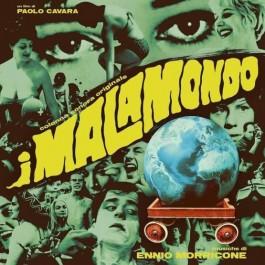 Soundtrack I Malamondo Music By Ennio Morricone LP