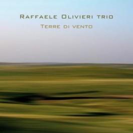 Raffaele Olivieri Trio Terre Di Vento CD