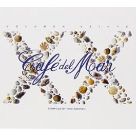 Various Artists Cafe Del Mar 20 CD2